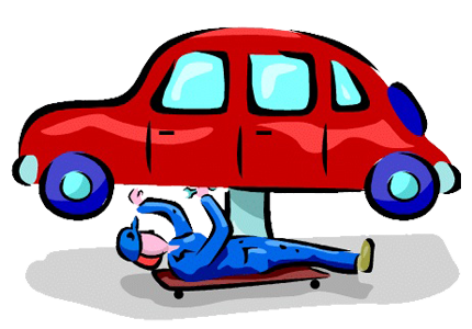 image library equipment clipart car #34458961
