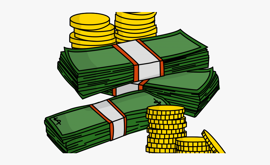 graphic transparent download Moneypictures cliparts stacks of. Cash clipart
