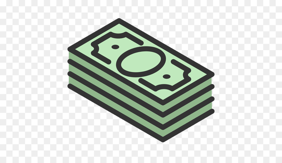 clip stock Money cartoon rectangle transparent. Cash clipart