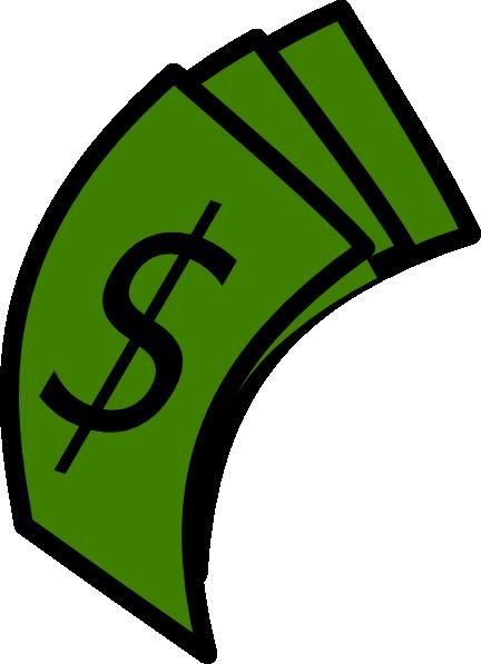 clip art library download Cash clipart.