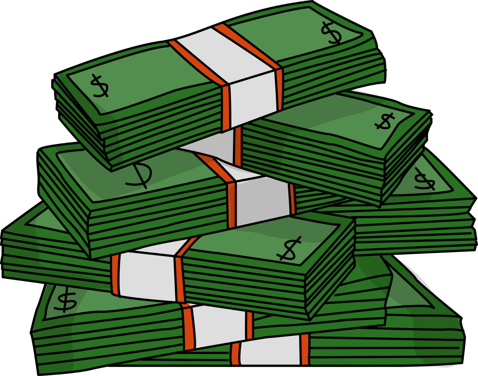 image transparent Cash clipart.  collection of high.