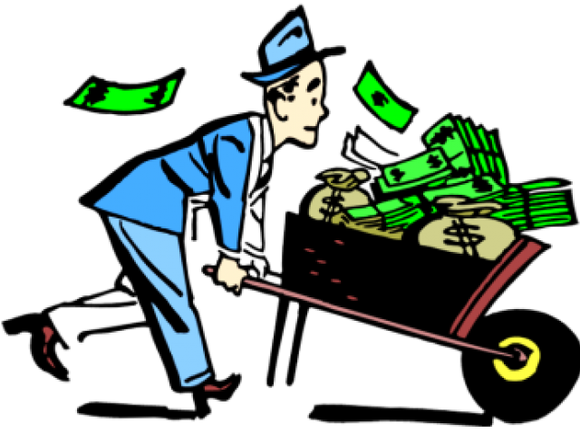 image download Cash clipart disposable income. Make money free on.