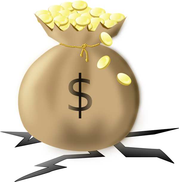 png free stock Cash clipart high salary. This clip art of.