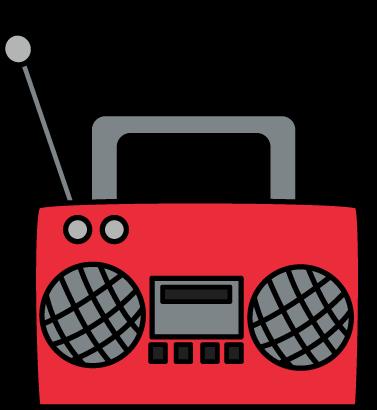 clipart download Cassette clipart. Radio clip art player.