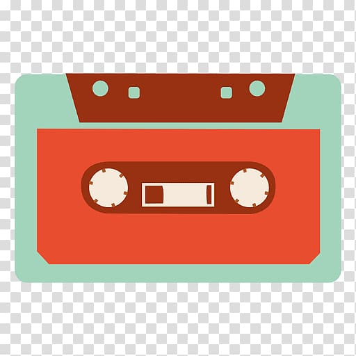 svg royalty free library Cassette clipart magnetic tape. Compact walkman transparent .