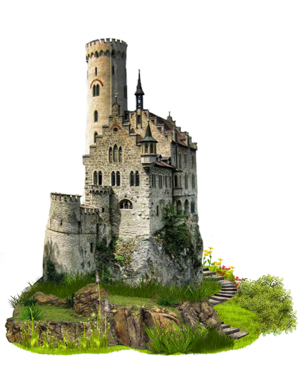 clip transparent Castle clipart edinburgh castle. Png transparent images pluspng.