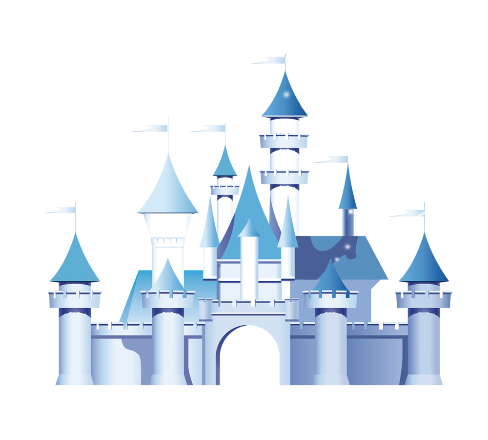 jpg library download Minnie the walt disney. Castle clipart mickey mouse.