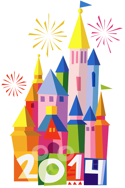 picture download Castle clipart mickey mouse. Disneyland free clip art.