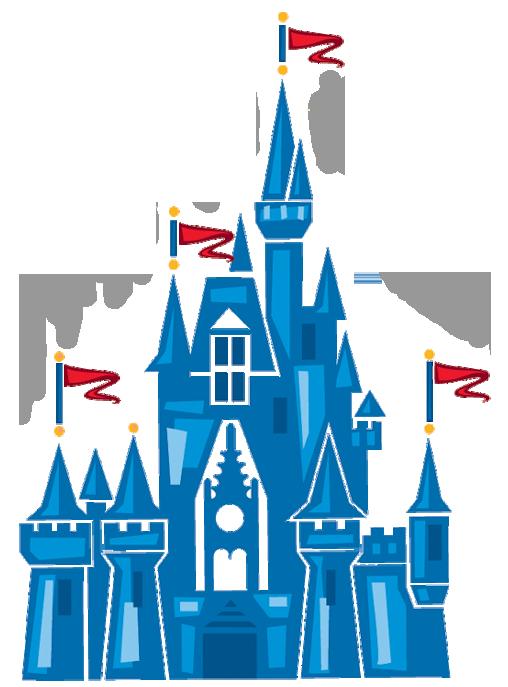 clip freeuse download Castle clipart mickey mouse. Im genes de castillos