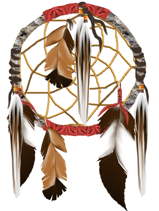 clip stock Dreamcatcher dream free on. Catcher clipart