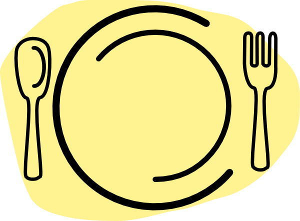 png freeuse library Caterer Clipart Group