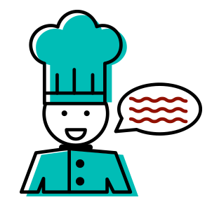 picture library stock Event corporate services near. Catering clipart kitchen chef.