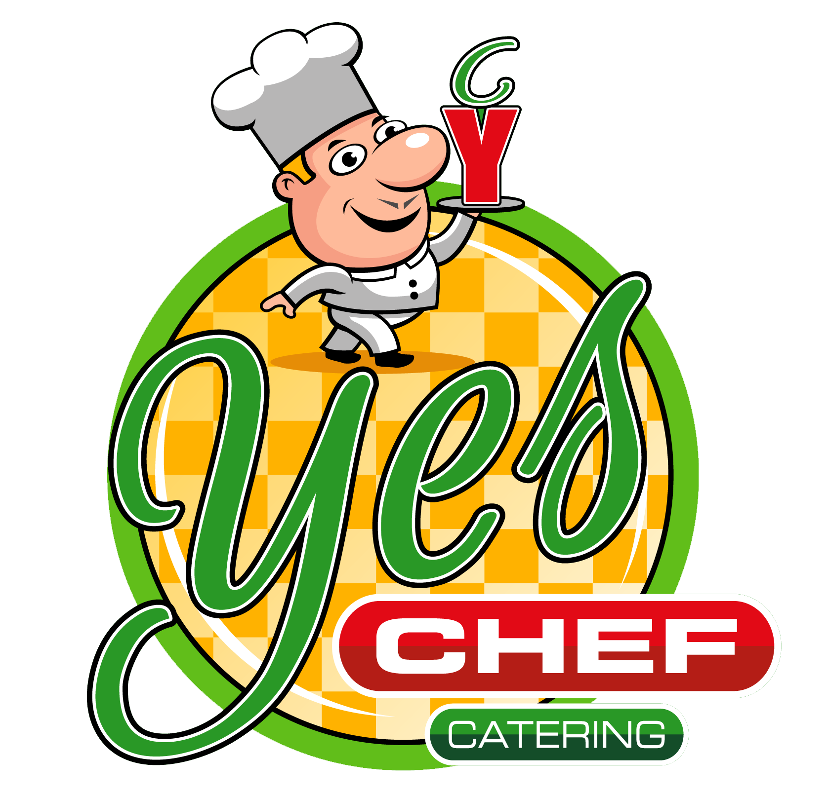 graphic transparent Yes outside specialists. Catering clipart kitchen chef.