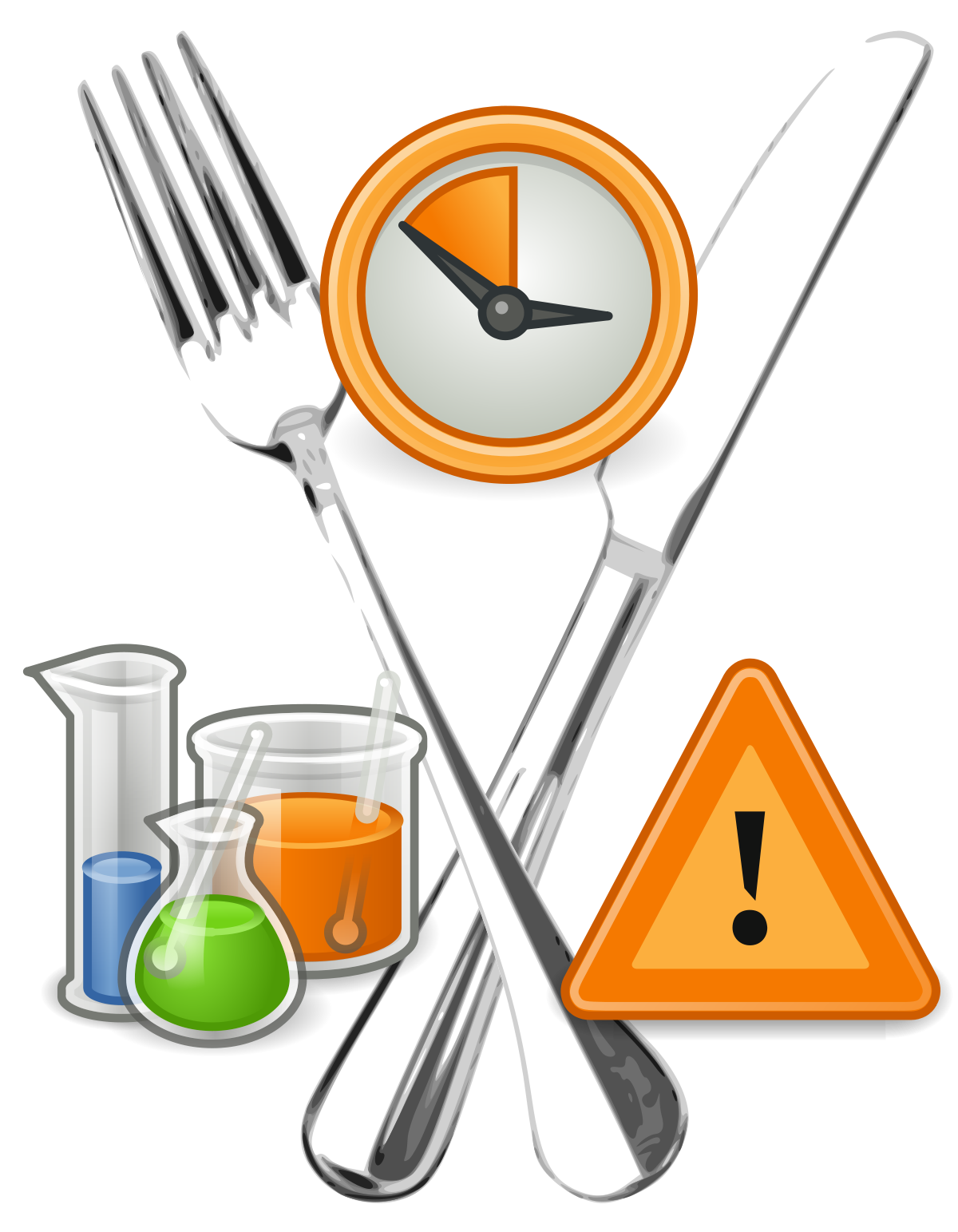 clip art free library Food safety wikipedia . Catering clipart main meal.