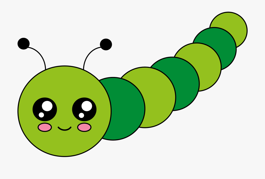clipart black and white stock Caterpillar clipart. Free cliparts on clipartwiki