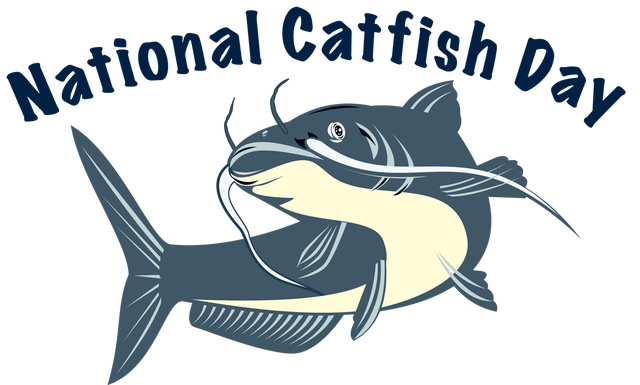 png transparent Discover the great taste. Catfish clipart.