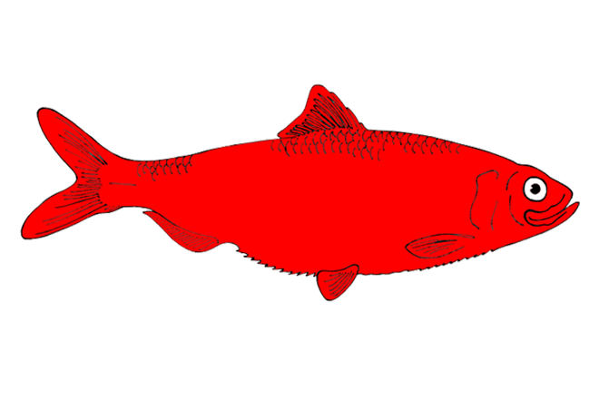 clip art download Red . Catfish clipart.