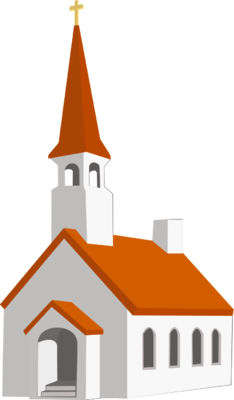 picture royalty free library The in australia on. Catholic clipart catholic church.