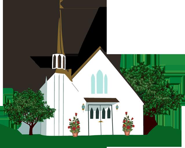 image freeuse stock Steeple Clipart catholic church