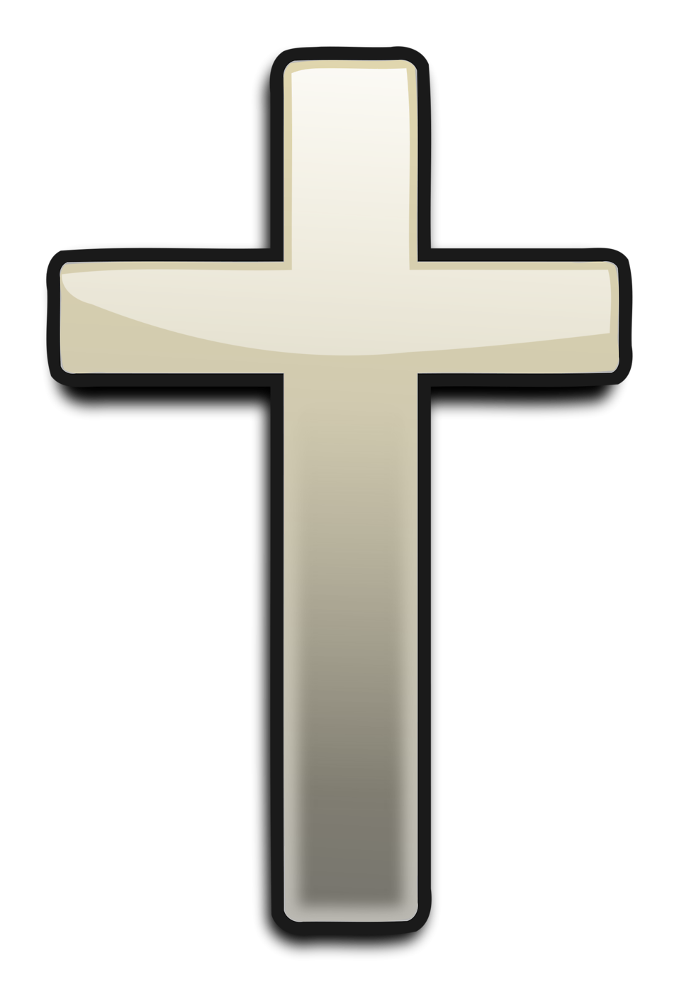 picture stock Yes or no clipart. Cross with transparent background