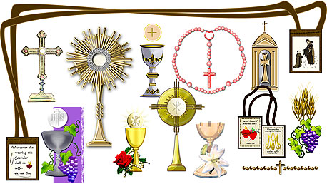 png freeuse stock Catholic clipart sacraments. Free cliparts download clip.