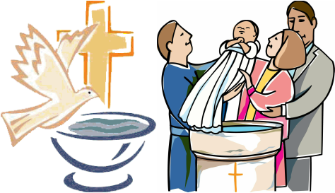 svg royalty free download Of initiation assignment the. Catholic clipart sacraments.
