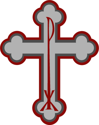 clip freeuse stock Catholic First Communion Cross Clip Art