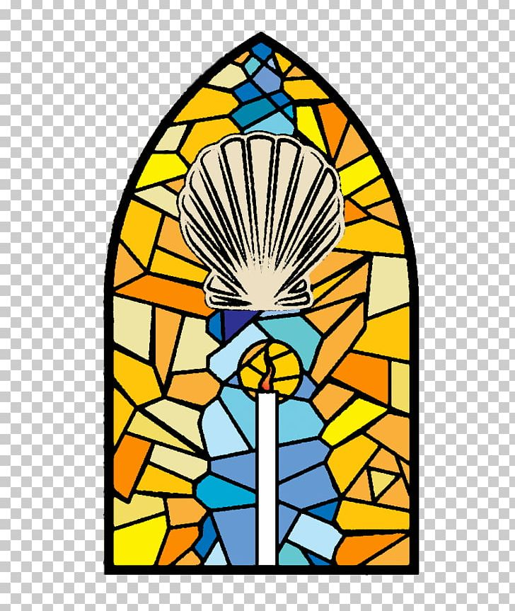 svg freeuse Seven sacraments altarpiece of. Catholic clipart stained glass.