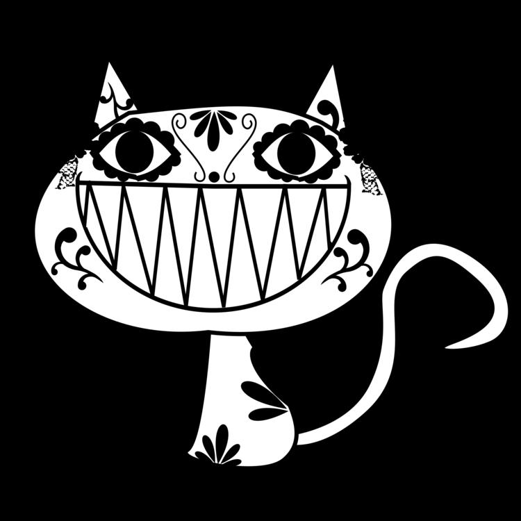png free Cat Drawing Visual arts Line art Kleurplaat free commercial clipart