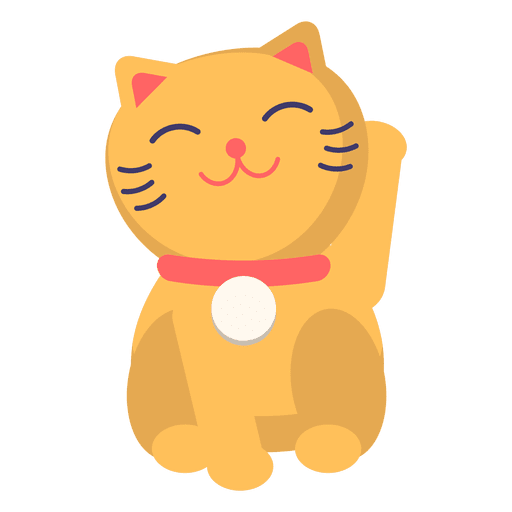 image free stock Low poly design download. Vector color cat