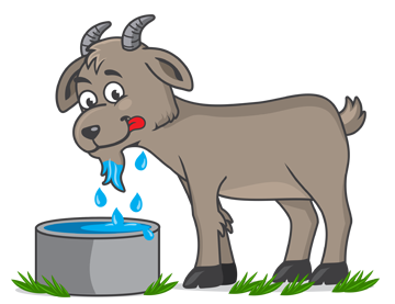 vector library Freedom from hunger and. Cattle clipart animal diet.