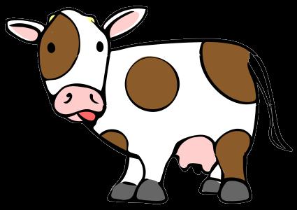picture freeuse Cattle clipart sad. Dr b s blogs.