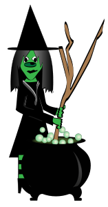 svg transparent library Cauldron clipart brew. Witch .