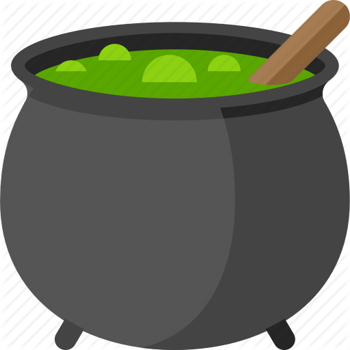 png freeuse download Cauldron clipart potion. Halloween icon t event.