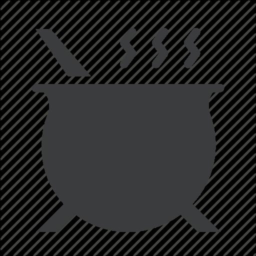 picture black and white Death free on dumielauxepices. Cauldron clipart potion.