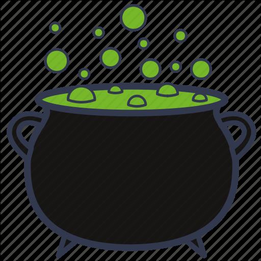 picture black and white Cauldron clipart potion. Death free on dumielauxepices.