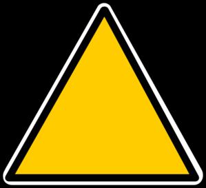 png transparent Caution clipart. Clip art at clker