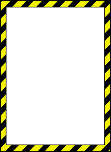 graphic royalty free Caution clipart police tape. Clip art vector image.
