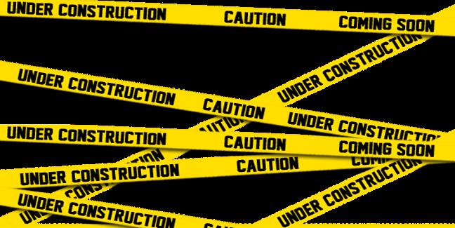 picture transparent download Construction Caution Tape