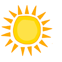 graphic freeuse stock Presentation name on emaze. Caveman clipart sunshine vitamin.