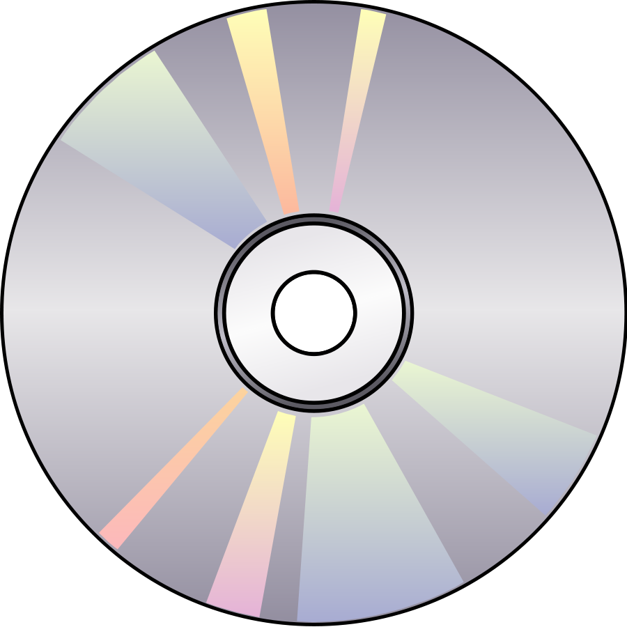 svg free library Cd clipart. Free disc cliparts download.