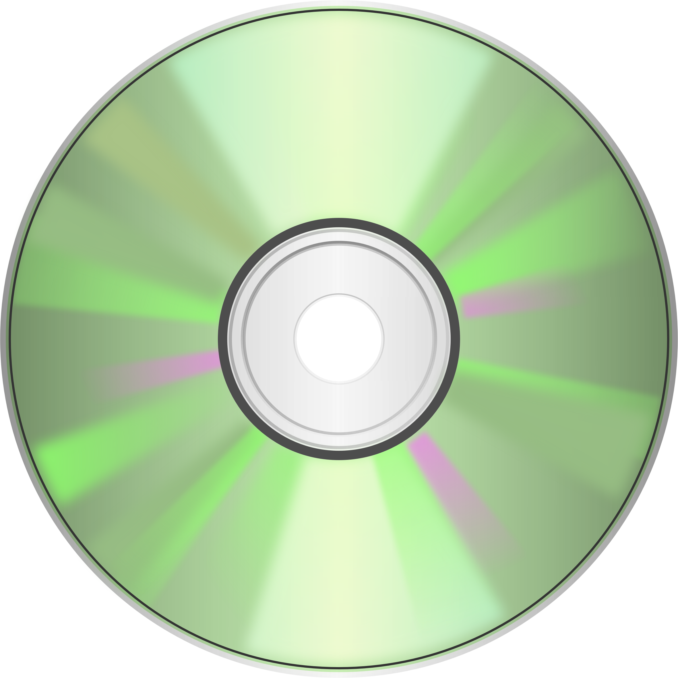 jpg black and white Dvd compact disc big. Cd clipart.