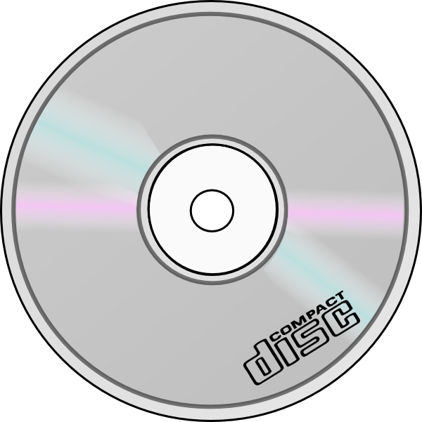 image transparent library Compact Disc