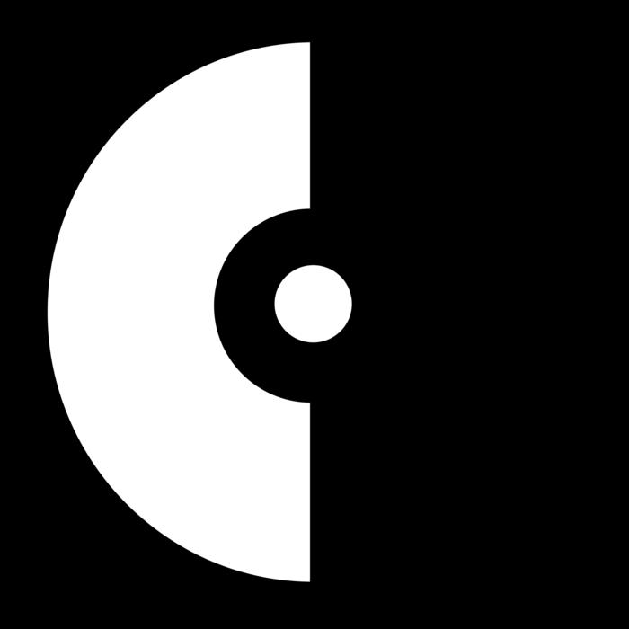 svg freeuse CD or DVD Digital Storage Media Disk
