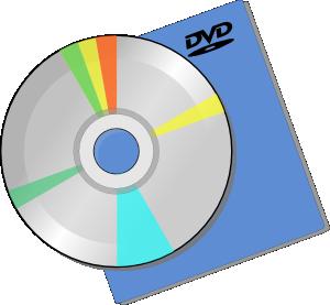 image freeuse download Dvd Disc Clip Art at Clker