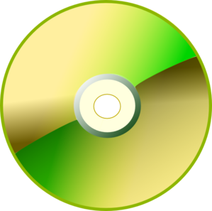 svg transparent library My Cd Clip Art at Clker