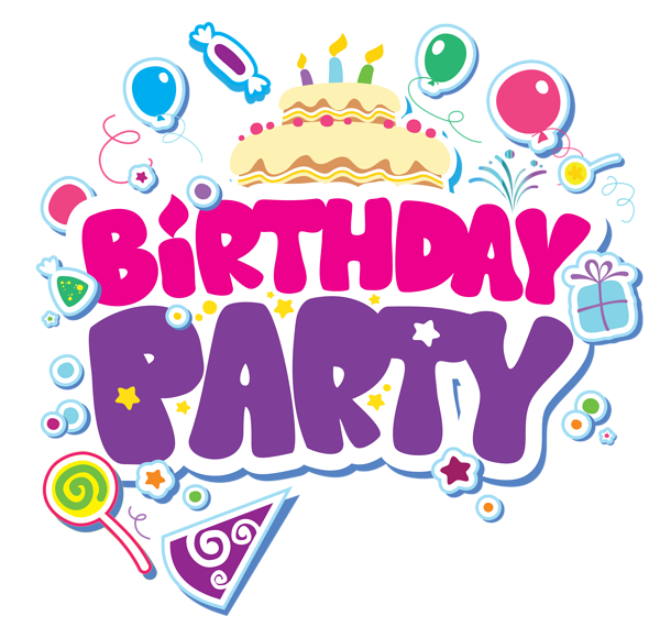 vector royalty free library Party png picture pinterest. Celebrate clipart birthday decoration.