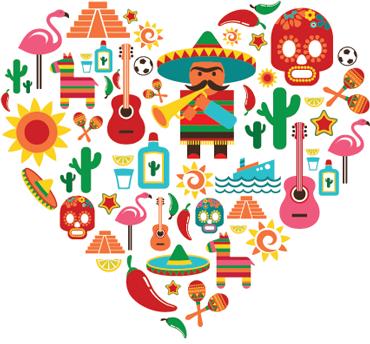 graphic freeuse stock Celebrate clipart cultural celebration. Colombia s unmissable festivals.
