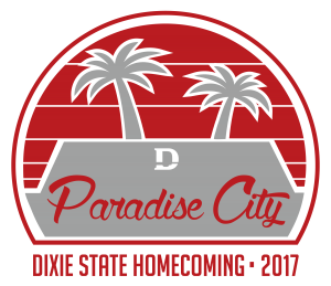 graphic transparent library Celebrate clipart homecoming. Dixie state s week.