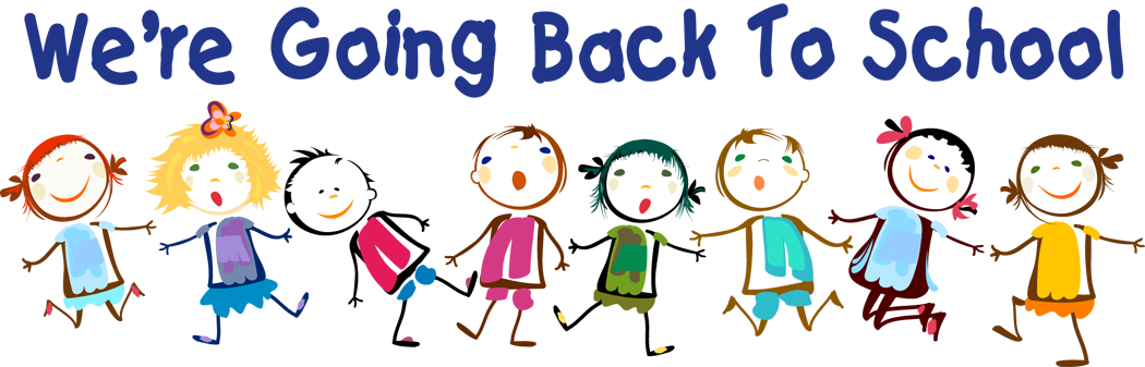 banner library library Elementary clipart pre primary school. Back to january free